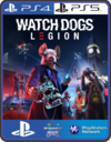 PS5 Watch Dogs Legion PSN Original 1 Mídia Digital