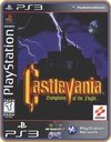 Ps3 Castlevania Simphony of the Night - Midia Digital