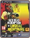 PS3 Red Dead Redemption & Undead Nightmare midia digital