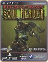 PS3 Legacy of Kain Soul Reaver midia digital