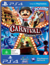 CARNIVAL GAMES PS4 PSN MÍDIA DIGITAL ORIGINAL 1