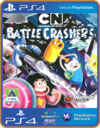 Ps4 Cartoon Network Battle Crashers Psn Original 1 Mídia Digital
