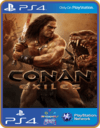 PS4 CONAN EXILES -MIDIA DIGITAL ORIGINAL 1