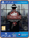 PS4 Constructor Psn Original 1 Mídia Digital
