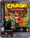 Ps3 Crash Bandicoot  Mídia Digital