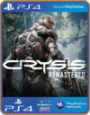 PS4 Crysis Remastered PSN ORIGINAL 1 MÍDIA DIGITAL