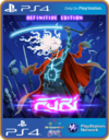 Ps4 Furi - Definitive Edition Psn Original 1 Mídia Digital