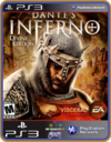 Ps3 Dantes Inferno | Original Mídia Digital