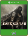 XBOX ONE PRIMÁRIA DARK SOULS II SCHOLAR OF THE FIRST SIN