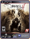 Ps3 The Darkness 2 Original Mídia Digital