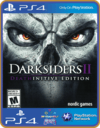 Ps4 Darksiders 2 Deathinitive Edition Psn Original 1 Mídia Digital