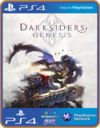 PS4 Darksiders Genesis PSN ORIGINAL 1 MÍDIA DIGITAL