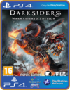 Ps4 Darksiders Warmastered Edition Psn Original 1 Mídia Digital