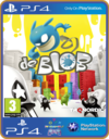 PS4 de Blob Psn Original 1 Mídia Digital