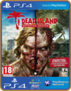 PS4 Dead Island Definitive COLLECTION Psn Original 1 Mídia Digital