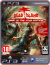 Ps3 Dead Island Game Of The Year Edition - Digital Original - comprar online