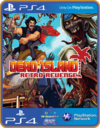 PS4 Dead Island Retro Revenge Psn Original 1 Mídia Digital
