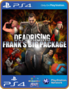 Ps4 Dead Rising 4: Frank's Big Package midia digital