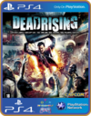 PS4 Dead Rising Psn Original 1 Mídia Digital