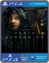 Ps4 Death stranding midia digital - comprar online
