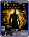Ps3 Deus Ex Human Revolution - Mídia Digital Original - comprar online