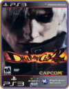 Ps3 Devil May Cry 2 -  Original Mídia Digital - comprar online