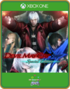 XBOX ONE PRIMÁRIA DEVIL MAY CRY 4 SPECIAL EDITION