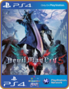 DEVIL MAY CRY 5 PS4 PSN MÍDIA DIGITAL ORIGINAL 1
