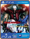 Ps4 Devil May Cry 4 Psn Original 1 Mídia Digital