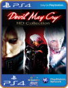 Devil May Cry HD Collection PS4 PSN MÍDIA DIGITAL ORIGINAL 1 - comprar online