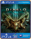 Ps4 Diablo III: Eternal Collection midia digital