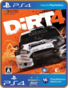 PS4 DiRT 4 Psn Original 1 Mídia Digital