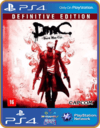 Ps4 Dmc Devil May Cry Psn Original 1 Mídia Digital - comprar online