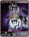Ps3 Dont Starve Giant Edition | Mídia Digital