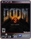 Ps3 Doom 3 Bfg Edition | Original  Mídia Digital