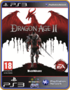 Ps3 Dragon Age 2 - Original Mídia Digital