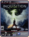Ps3 Dragon Age Inquisition - Original Mídia Digital