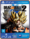 Ps4 Dragon Ball Xenoverse 2 Psn Original 1 Mídia Digital