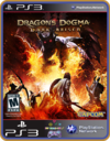 Ps3 Dragons Dogma Dark Arisen Original Mídia Digital