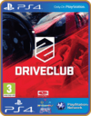 Ps4 Driveclub Psn Original 1 Mídia Digital