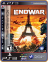 Ps3 Tom Clancys Endwar | Original Mídia Digital - comprar online