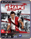 Ps3 Escape Dead Island / Mídia Digital