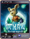 Ps3 Ethan Meteor Hunter |  Mídia Digital