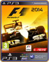 Ps3 F1 2014 - Mídia Digital - comprar online