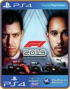 F1 2019 PS4 PSN MÍDIA DIGITAL ORIGINAL 1