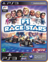 Ps3 F1 Race Stars |  Mídia Digital - comprar online
