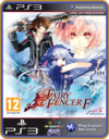 Ps3 Fairy Fencer F - Original Mídia Digital - comprar online