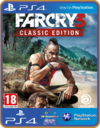 Ps4 Far Cry 3 Classic Edition Psn Original 1 Mídia Digital