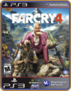 Ps3 Far Cry 4 Mídia Digital - comprar online