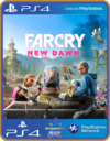 PS4 Far Cry New Dawn - MIDIA DIGITAL ORIGINAL 1